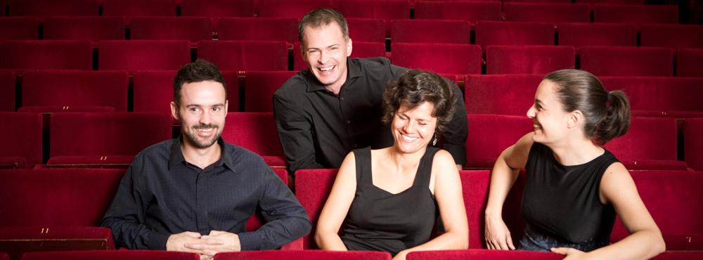 Elias Quartet Banner