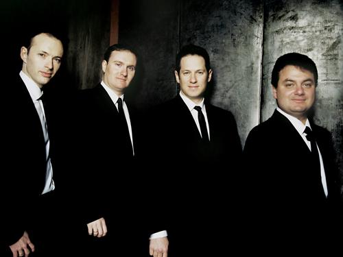 Jerusalem Quartet San Antonio Chamber Music Society