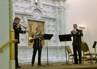 Quartetto di Cremona Concert