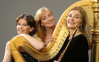 Les Amies Trio
