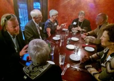 Zemlinsky String Quartet Concert Dinner