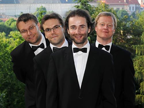 Zemlinsky String Quartet