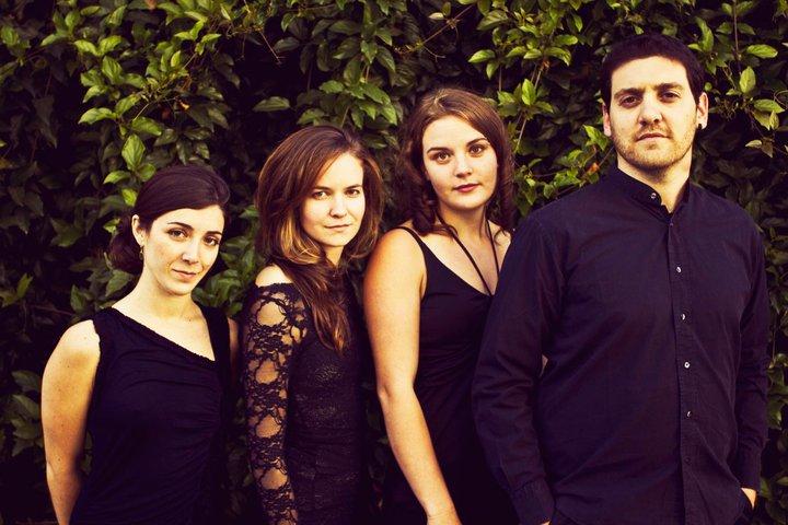 aiana quartet