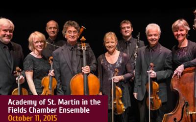 5 Amazing Music Ensembles Coming to San Antonio