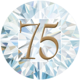 75th Diamond Jubilee
