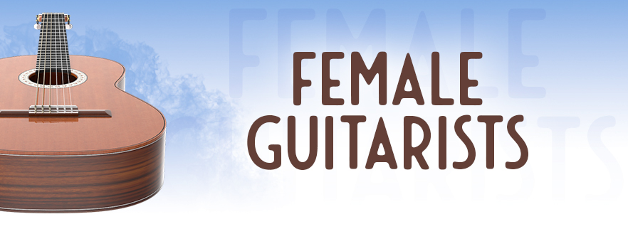 Female Guitarists