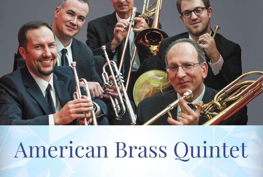 American Brass Quintet