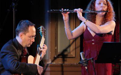 Cavatina Duo Concert