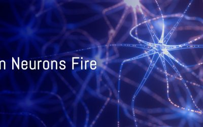 When neurons fire