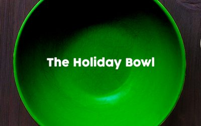 The Holiday Bowl