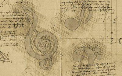 Leonardo the Music Lover