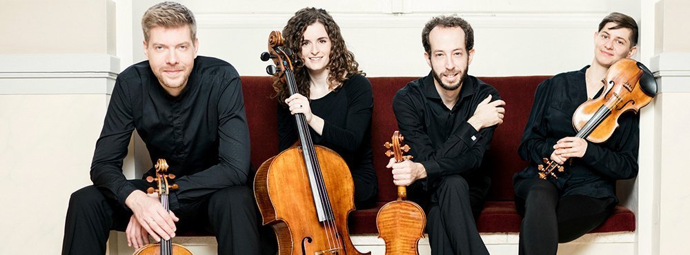 Ariel String Quartet