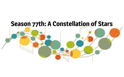 Season 77th: A Constellation of Stars