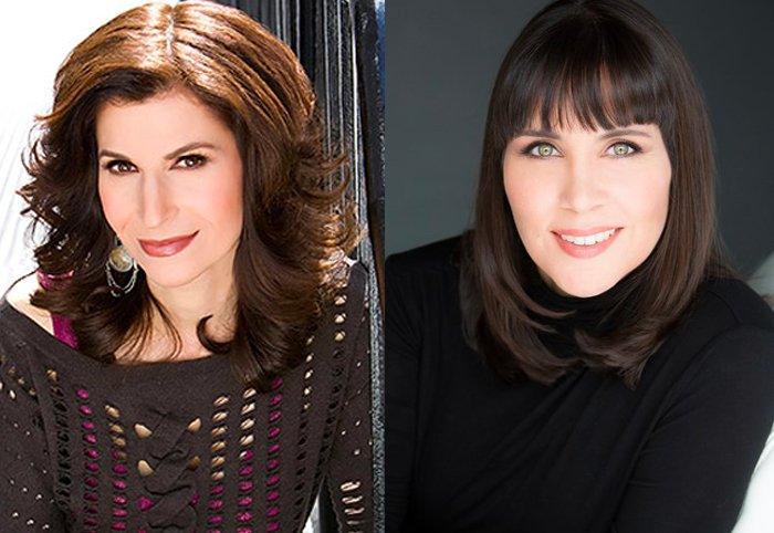 Sharon Isbin & Jessica Rivera
