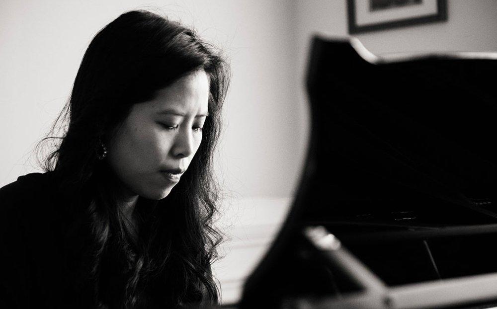 Gloria Chien
