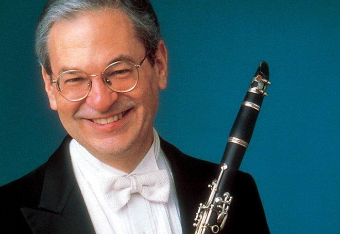 David Shifrin