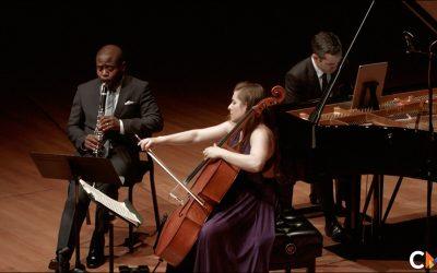 Concert #10: Classical Clarinet